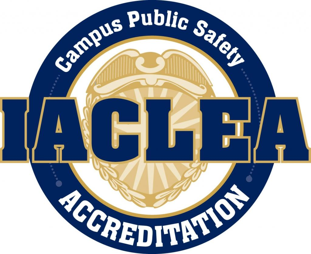 IACALEA.org website - Campus Public Safety Accreditation