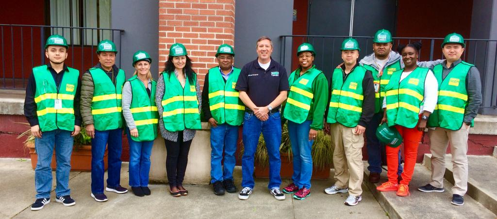 UCSF CERT Team